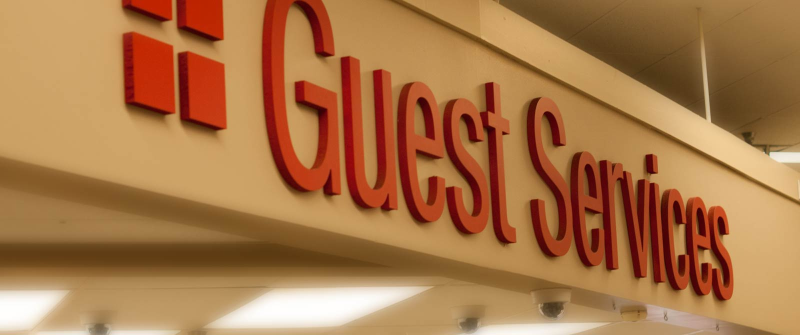 Cash Wise Guest Services