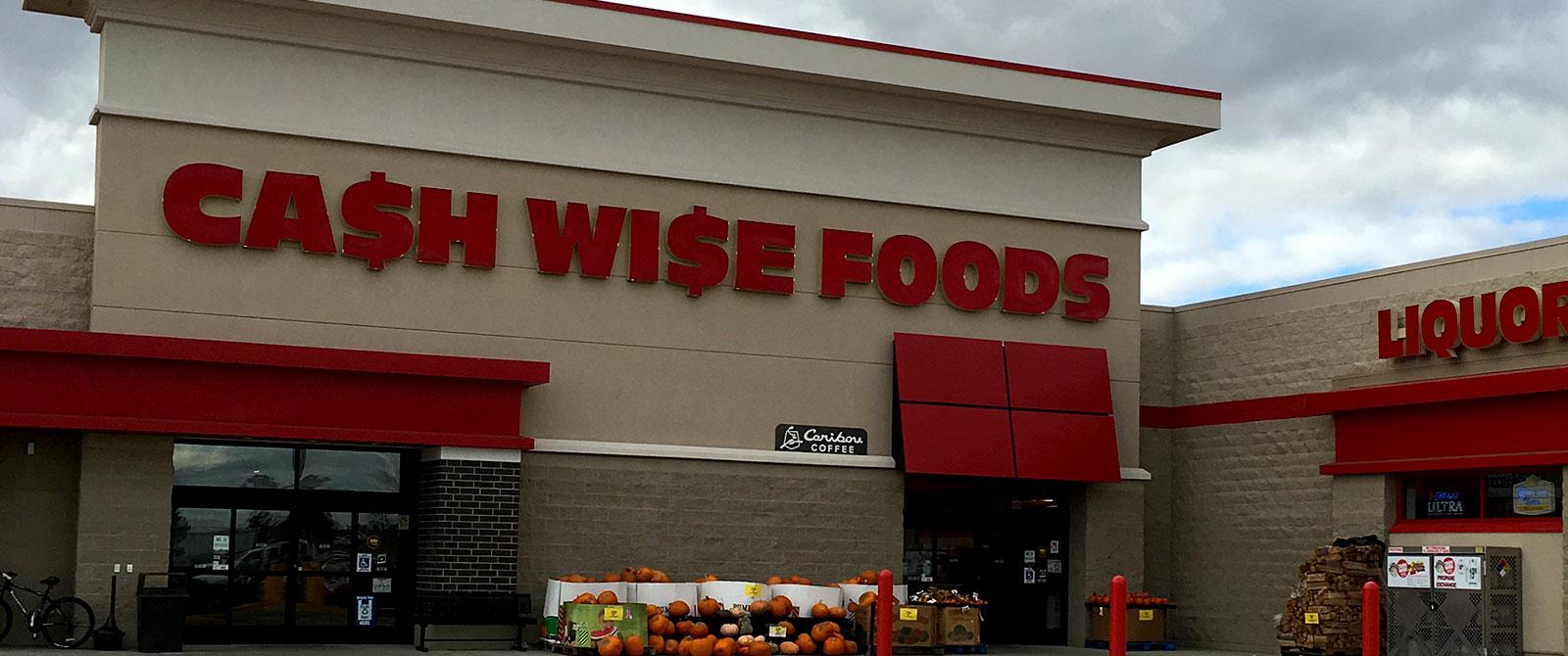 Health Food Store Moorhead Mn