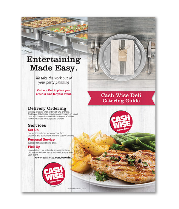 Cash wise catering click here to downloadprint pdf forumfinder Images
