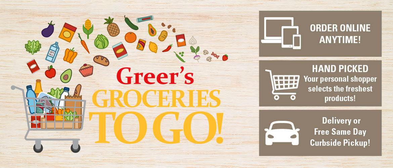 Greer's