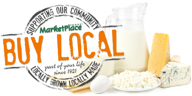 Marketplace Foods | Dairy