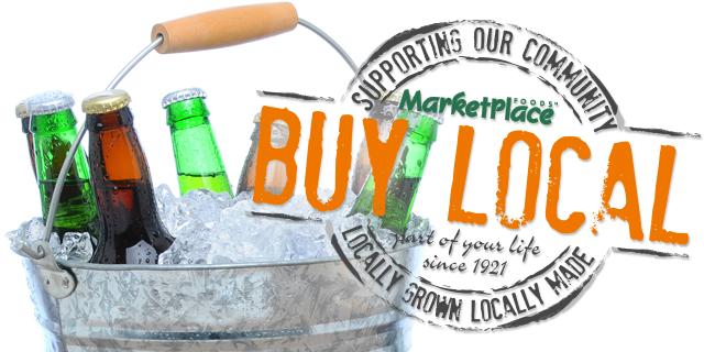 Marketplace Foods Liquor February