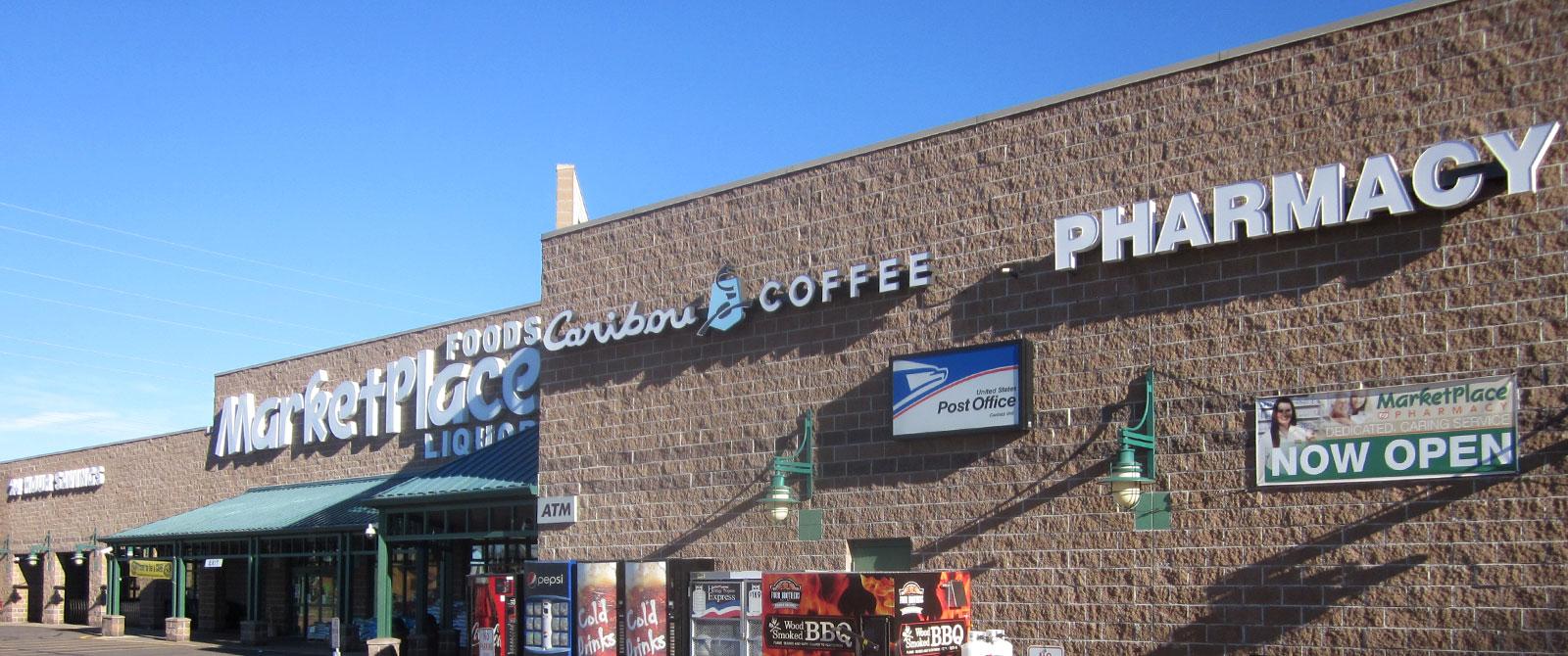 Marketplace Foods Store Hayward