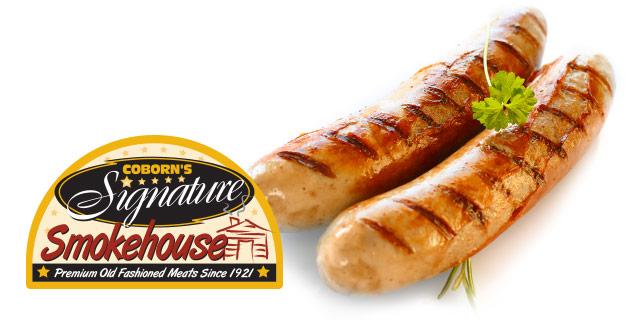 signature smokehouse meats