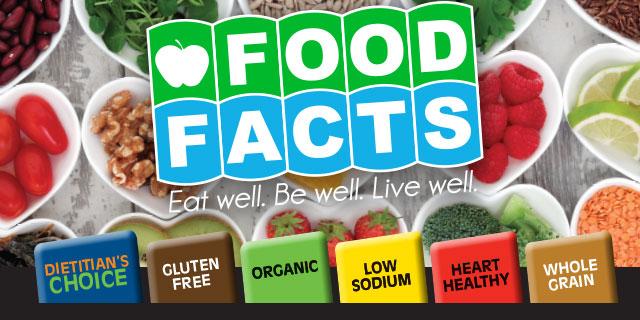 Marketplace Foods Dietitian S Corner