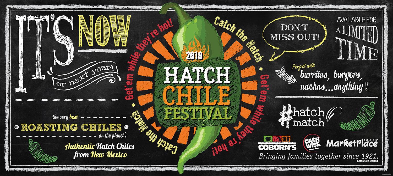2018 Hatch Chile Festival
