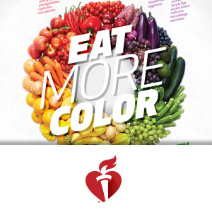 Eat More Color