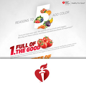 5 Reasons to Add Color